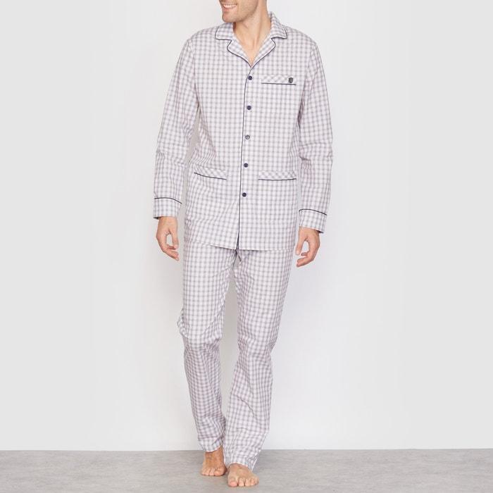 Image Pyjama manches longues R essentiel