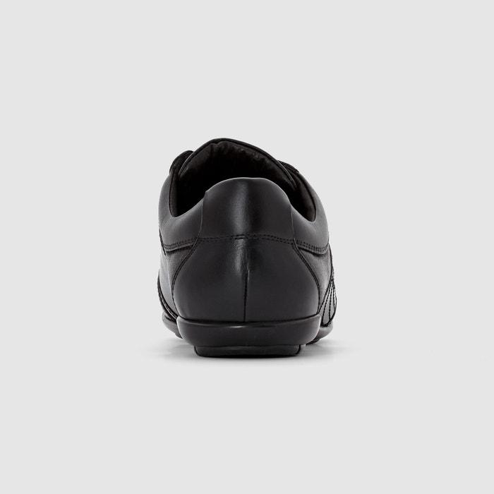 piel de LEVI'S Zapatillas Lace Toulon ExqAHv7Fw