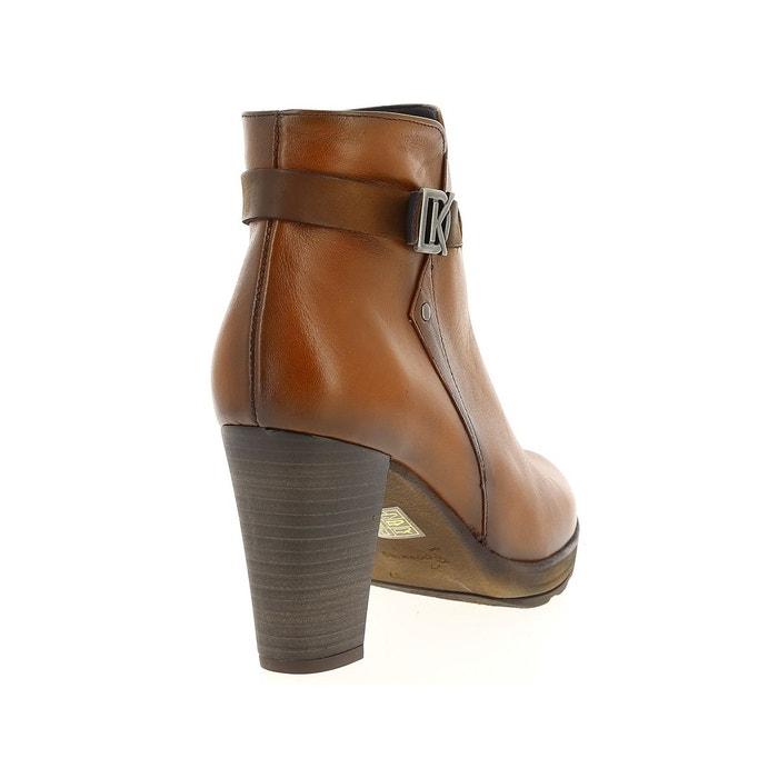 D7647 Bottines Redoute Boots Et La Reina Dorking YaxxI5qw 62d6cc209437
