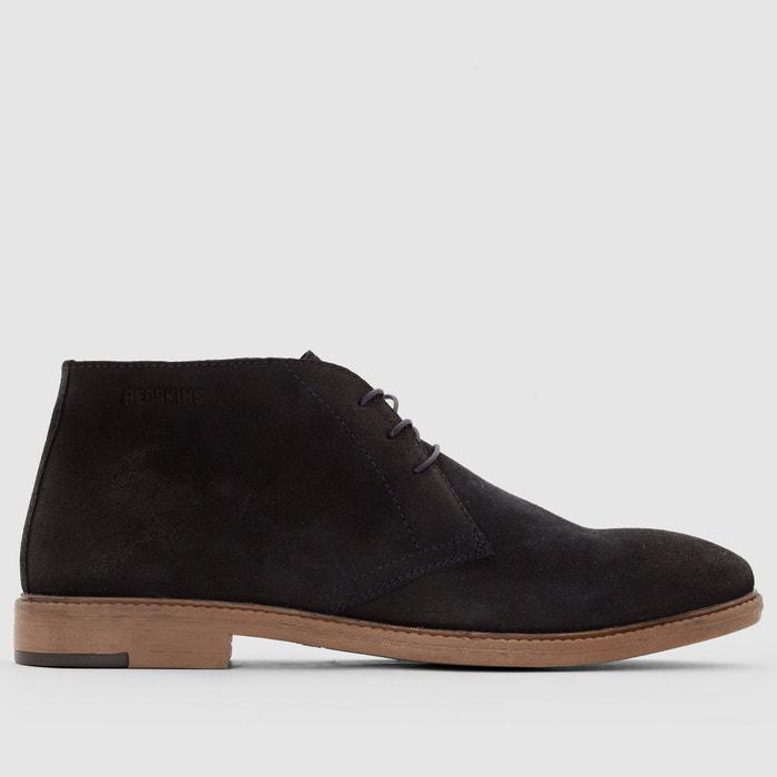 Image SAMY Leather Boots REDSKINS