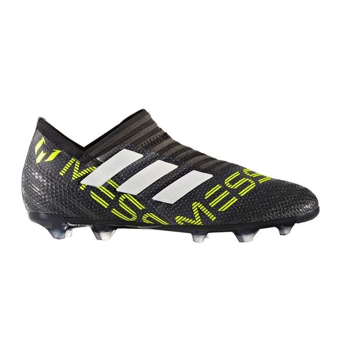 Messi Noir Terrain Chaussure Agility 17360 Nemeziz Adidas Souple vNn8wm0
