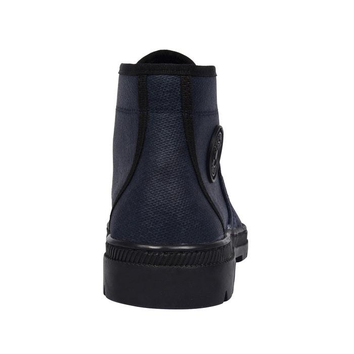 Zapatillas Authentique PATAUGAS de alta de a piel ca gwqRaSx