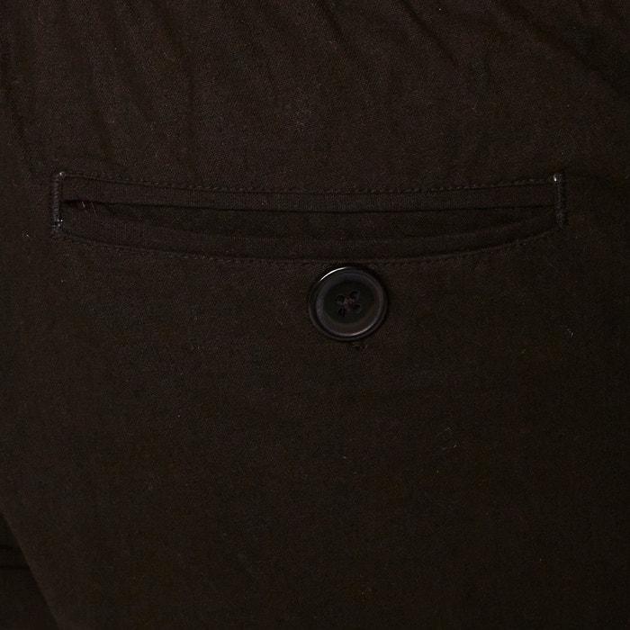 cintura Collections La 225;stica con el Redoute Bermudas wIc6F6xva