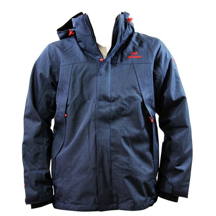 Defender 3 Arpont Jacket In Bleu Homme M 1 Eider Veste zfqw5gHn