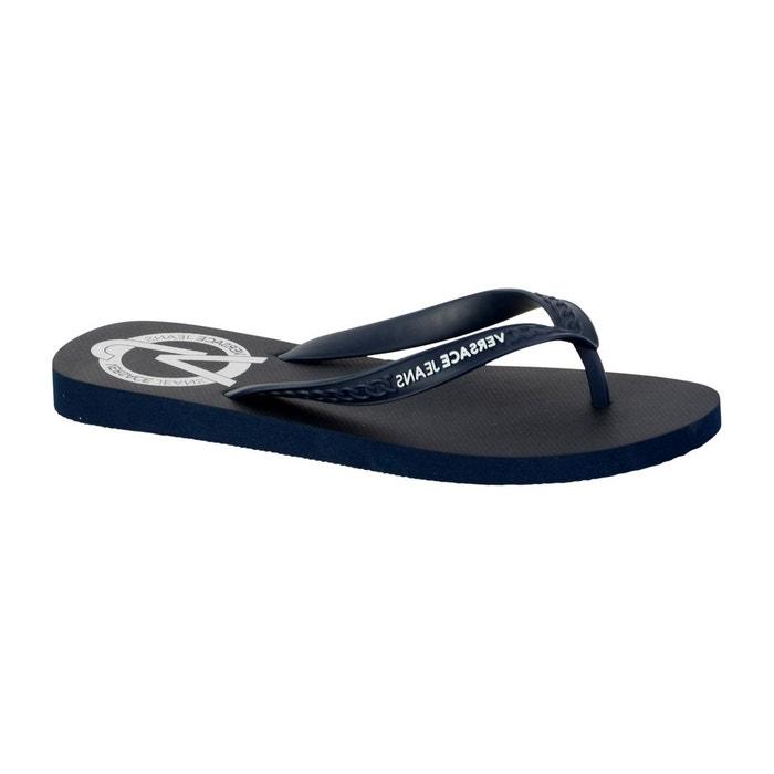 Sandale linea mare dis. 2 bleu Versace