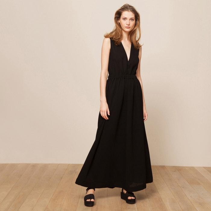 afbeelding Lange jurk CARVEN