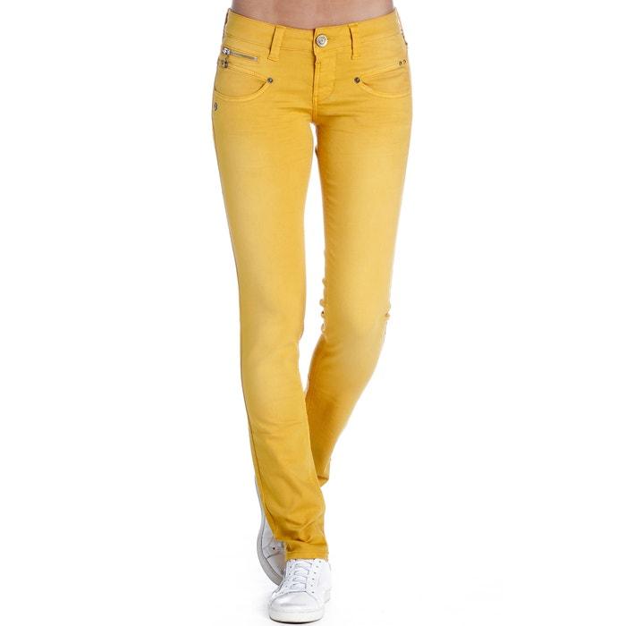 Jeans slim ALEXA NEW MAGIC COLOR  FREEMAN T. PORTER image 0