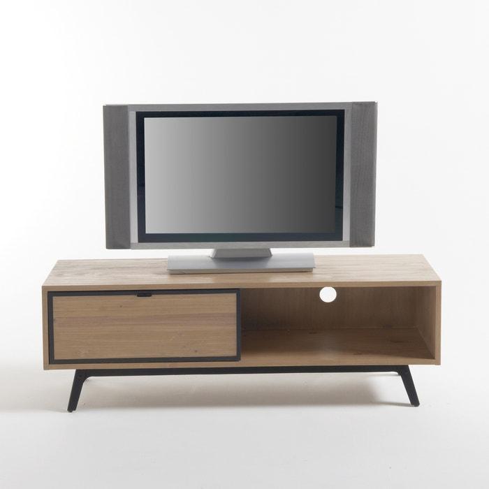 afbeelding TV-Hifi meubel DAFFO La Redoute Interieurs