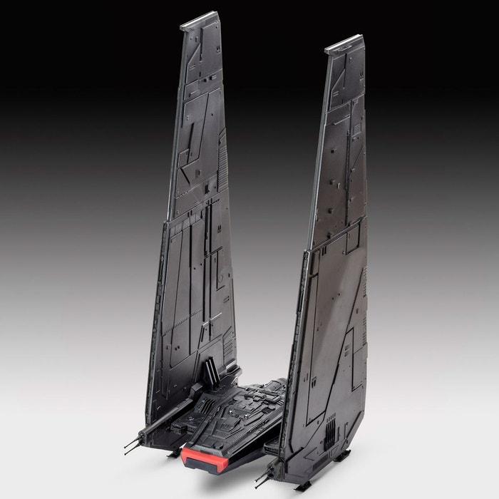 Maquette Star Wars : Easy Kit : Kylo Ren's Command Shuttle Revell