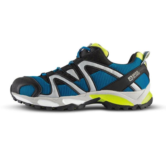 Race lady - chaussures - bleu  bleu Nord Blanc  La Redoute