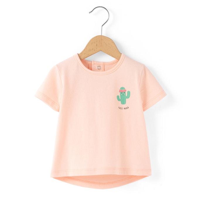 """Imagen de Camiseta con estampado """"cactus"""" 1 mes - 3 años R édition"""