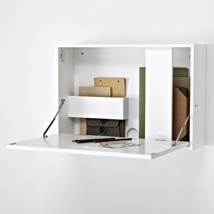 """Bild Minischreibtisch """"Meeting"""" zum Aufhängen La Redoute Interieurs"""