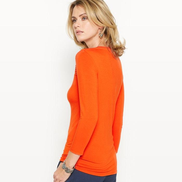 ligero WEYBURN rejilla Camiseta de ANNE punto con I46wdgx