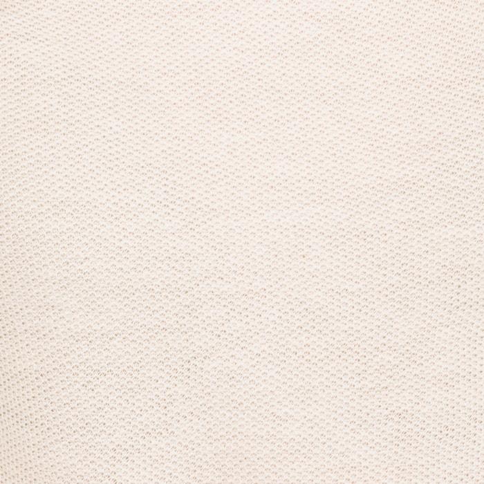 el Collections lino cuello de algod Redoute 243;n La con Jersey redondo vwInSq