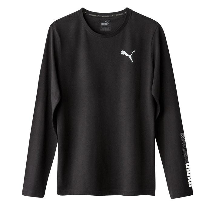 Image T-shirt a maniche lunghe PUMA