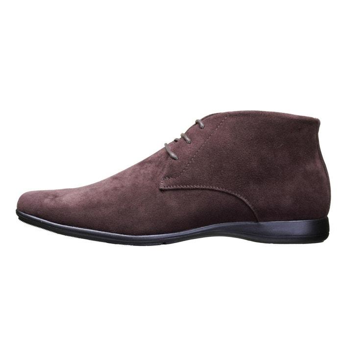 Chaussure derbie à lacets marron Reservoir Shoes