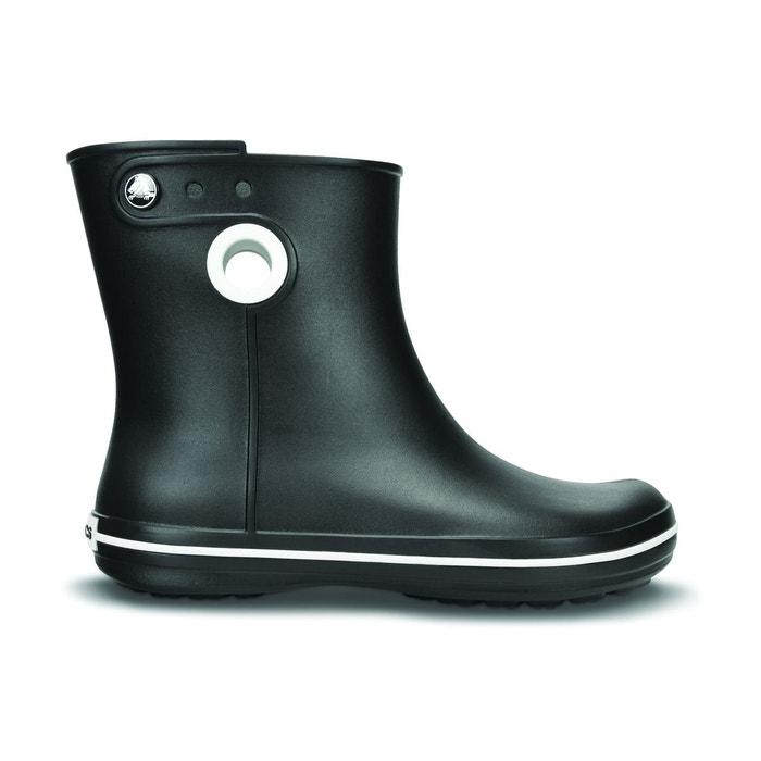 Jaunt shorty - bottes - noir noir Crocs