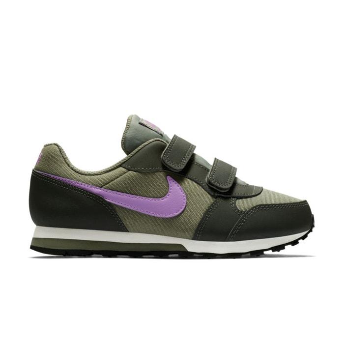 37761d7051a4 Baskets scratch md runner 2 (ps) Nike rose