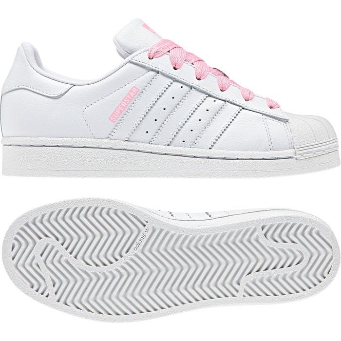 Adidas BlancRose OriginalsLa Superstar Redoute Clair Chaussures gIbYf6v7y
