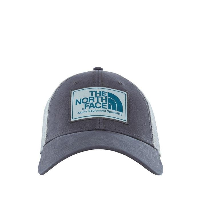 Casquette mudder trucker hat gris The North Face | La Redoute Vente Achats En Ligne visite Livraison Gratuite De Haute Qualité Sotlch