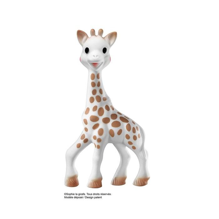Coffret de naissance : Trio So'Pure Sophie la Girafe