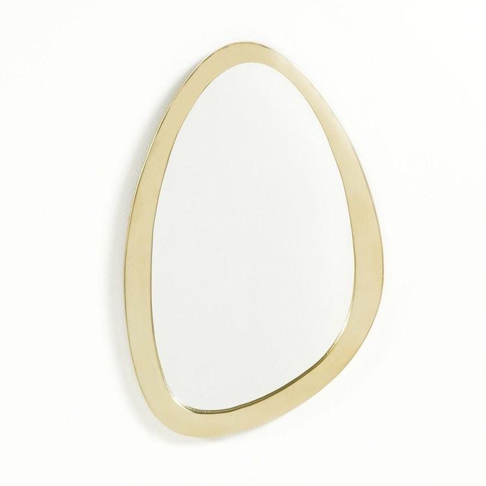 Miroir laiton, RUFFARO La Redoute Interieurs