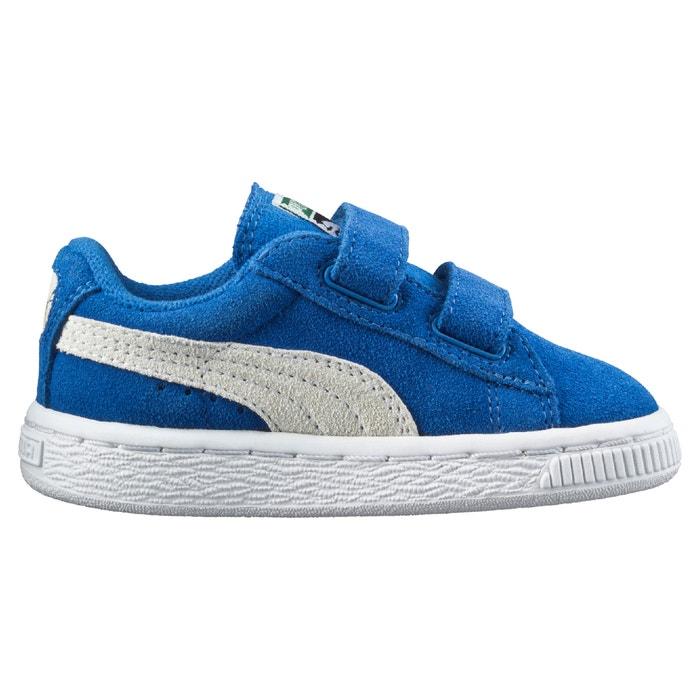 afbeelding Sneakers met klittenband Suede 2 straps PS PUMA