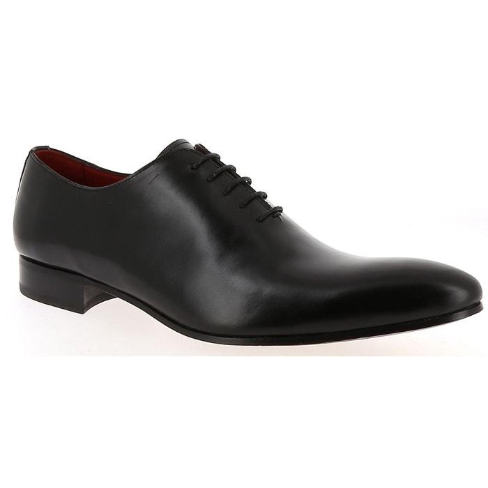 Chaussures à lacets toledano 2191 212  noir Toledano  La Redoute