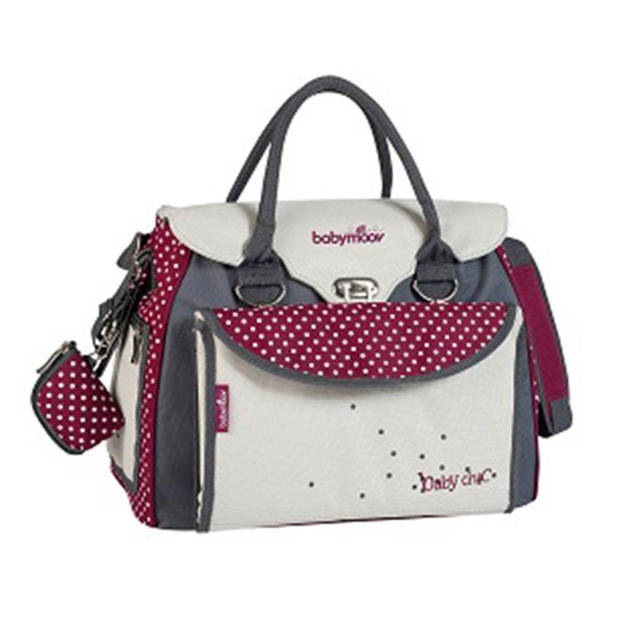 Baby Style Baby Chic Bag  BABYMOOV image 0