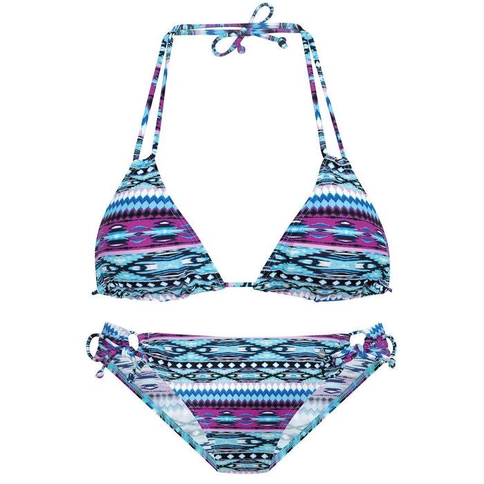 Braderie Chaud LASCANA Ensemble Bikini Oliver - Bonnet C/D Livraison Gratuite Pas Cher 3dgdSA2