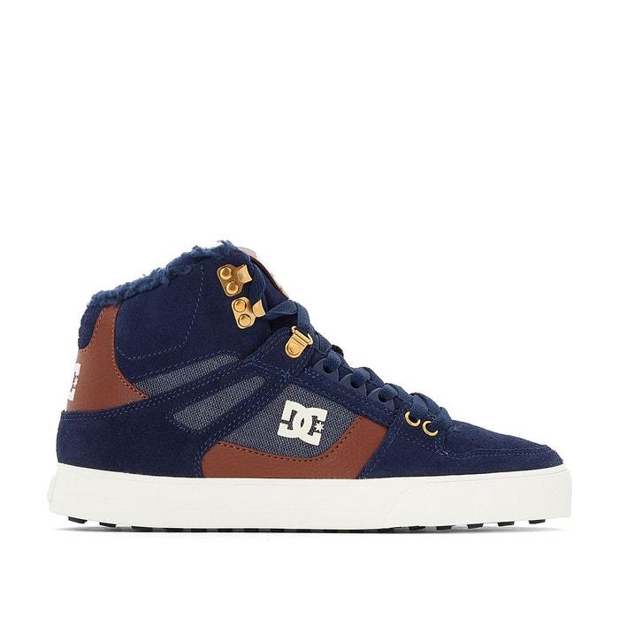 Dc Shoes Spartan Marron