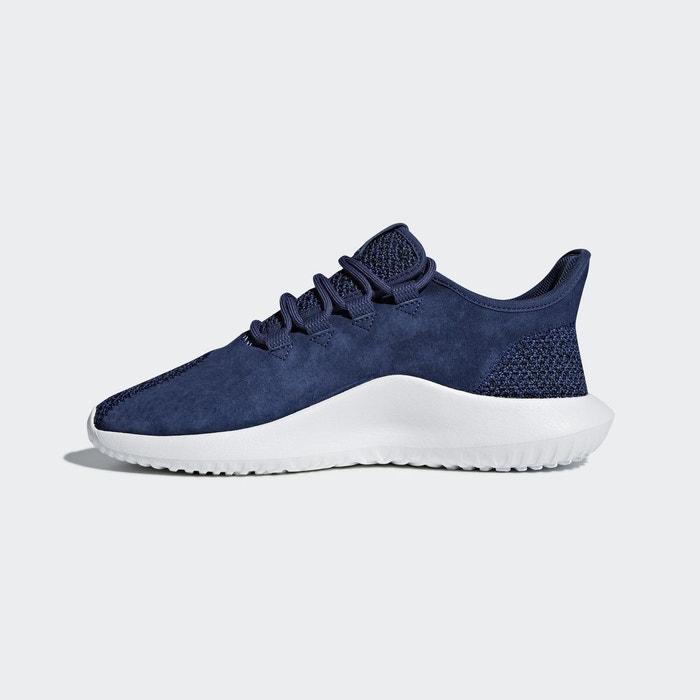 Chaussure tubular shadow bleu Adidas Originals