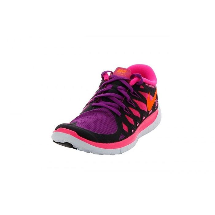 separation shoes 493f0 ece97 Basket nike free 5.0 (gs) - 644446-006 violet Nike   La Redoute