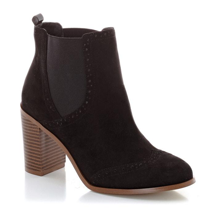 boutique De Haute Qualité Pas Cher La Redoute Boots synthétique Large Gamme De Pas Cher En Ligne v49rtZjy
