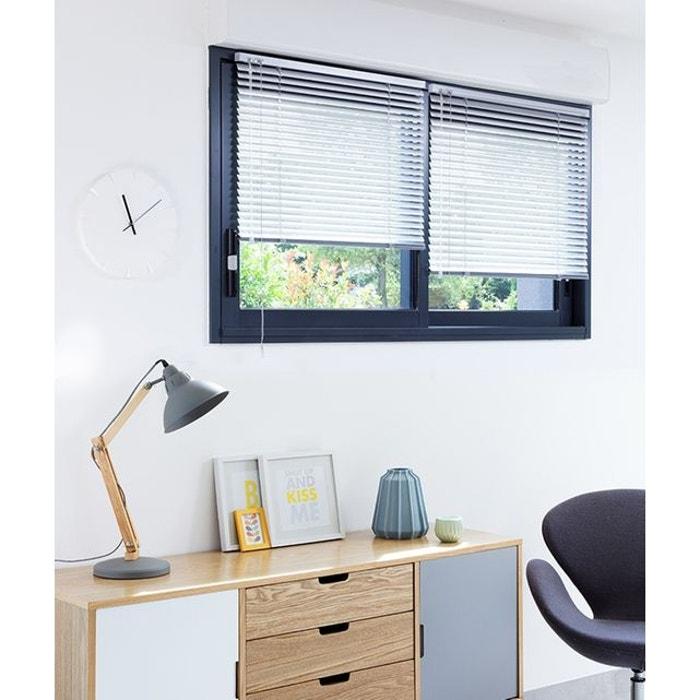 store v nitien aluminium madeco la redoute. Black Bedroom Furniture Sets. Home Design Ideas