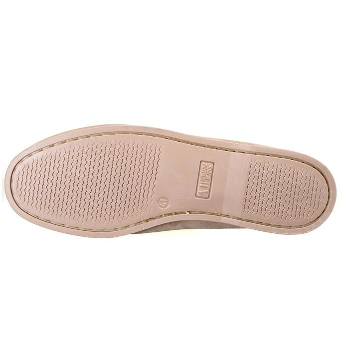Basket c6573 - 89 beige Armani Jeans