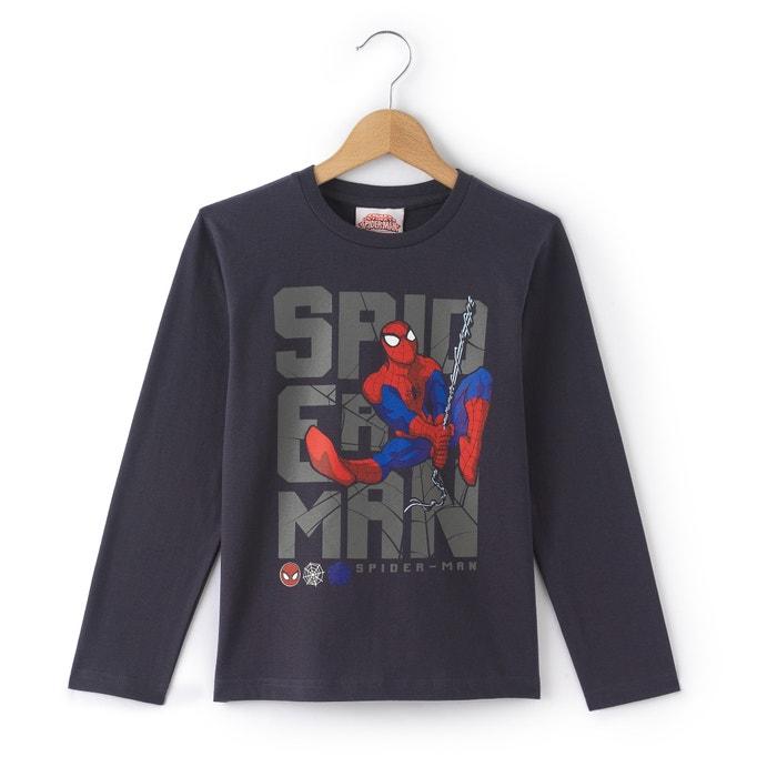 afbeelding T-shirt SPIDERMAN 3-10 jr SPIDER-MAN