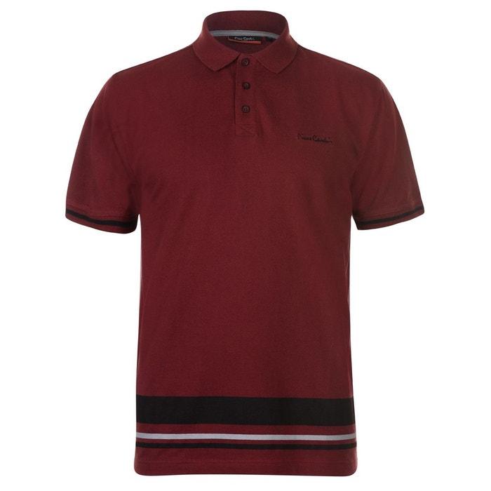 03a3553ba79 Polo t-shirt classique manche courte Pierre Cardin