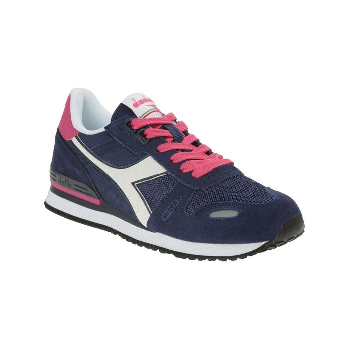 Chaussures de sport titan ii w  Diadora  La Redoute