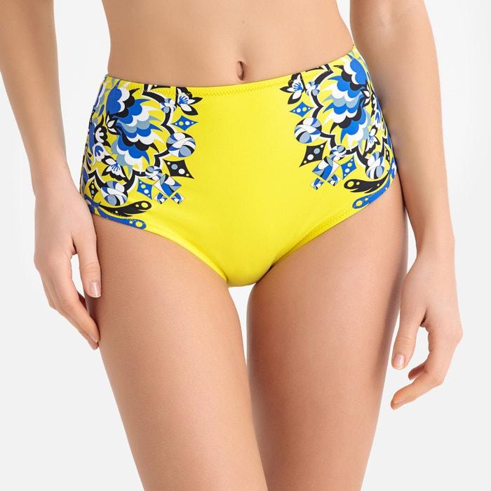 877236a0b450 Braguita de bikini con talle alto