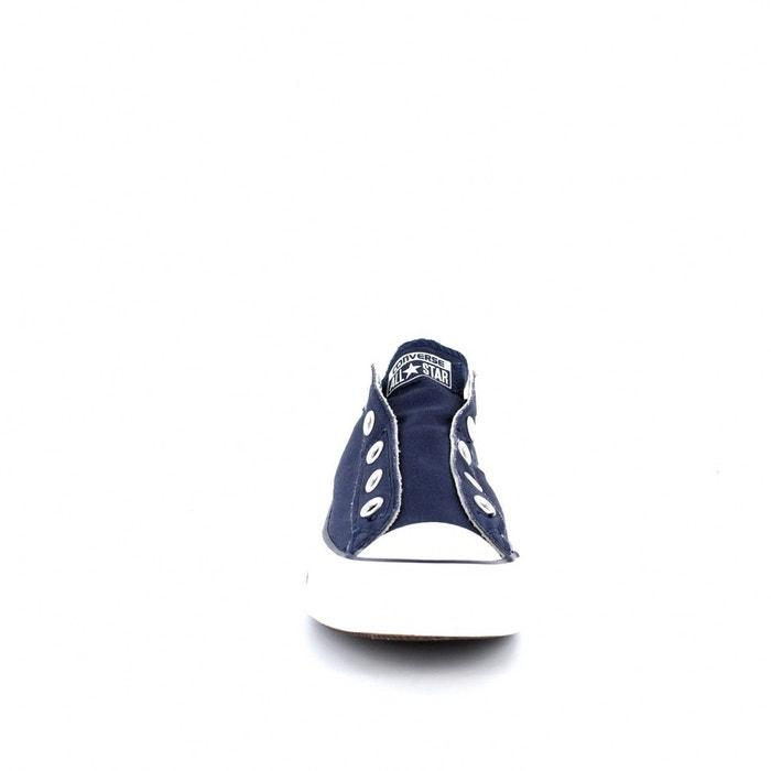 Basket converse all star ct slip ox - 1v020 bleu Converse
