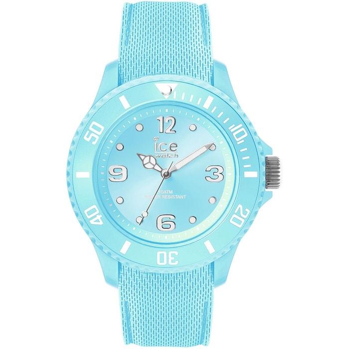 Magasin De Sortie Rabais Prix Des Prix Pas Cher Montre en silicone bleu bleu Ice Watch | La Redoute Vente Confortable Fiable Vente En Ligne tVrEmjmN