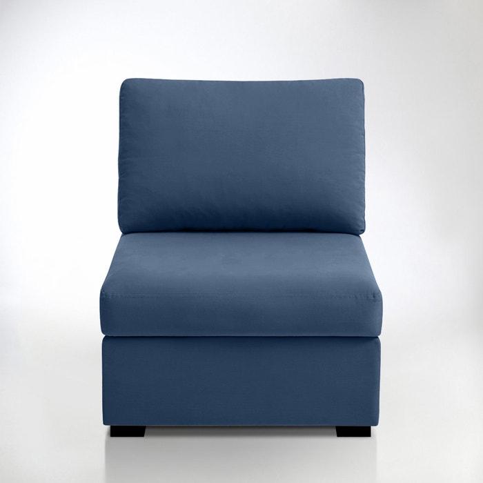 Image Chauffeuse déhoussable, coton, ROBIN La Redoute Interieurs