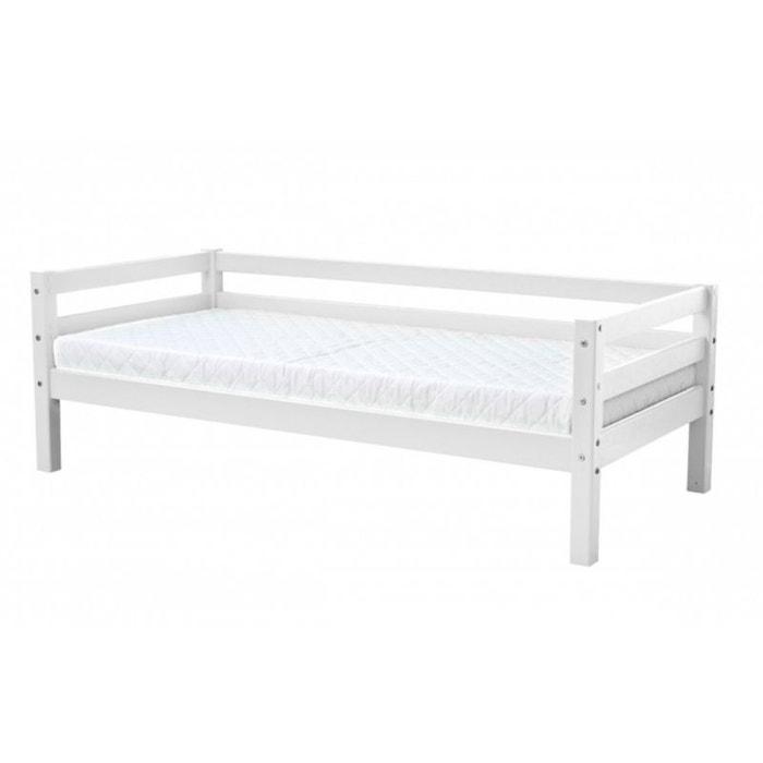 lit enfant basic 70x160 nordic factory la redoute. Black Bedroom Furniture Sets. Home Design Ideas