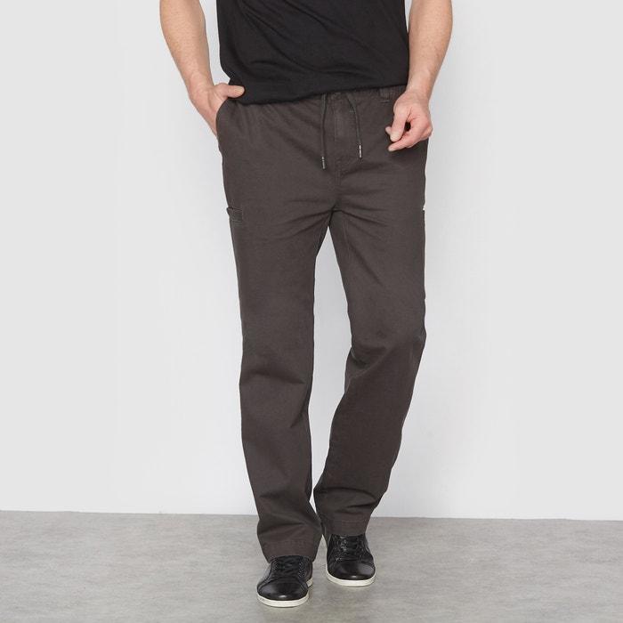 Imagen de Pantalón con múltiples bolsillos elásticos CASTALUNA FOR MEN
