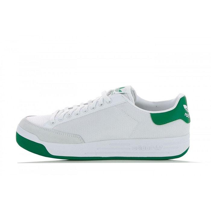 Basket rod laver  blanc Adidas Originals  La Redoute