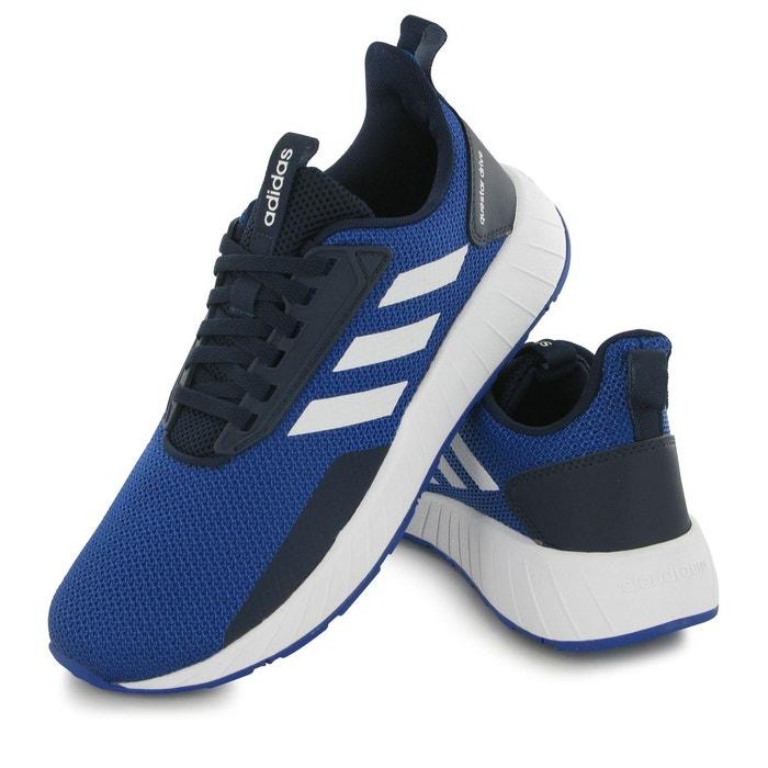 Questar drive bleu Adidas
