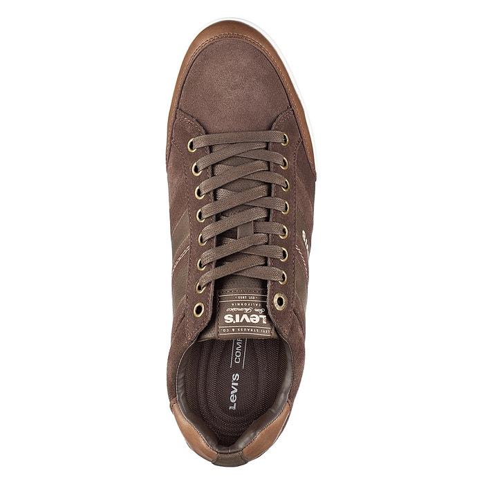 Zapatillas de piel de LEVI'S Turlock LEVI'S Zapatillas piel ZwgXqxHX5