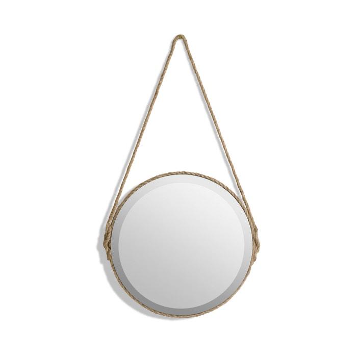 Зеркало Lien, диаметр 35 см  AM.PM. image 0