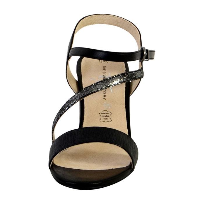 Sandale FACTORY THE DIVINE Talon à nR4q1SZwB